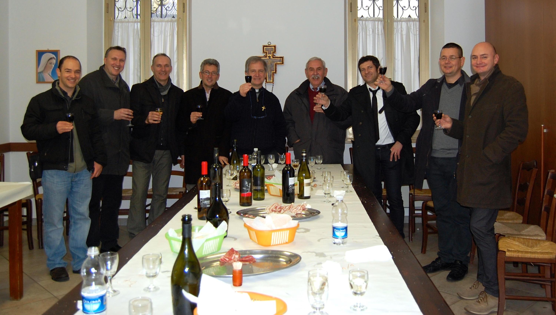 Sant Stiefin, 26/12/2012