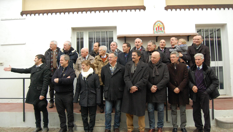Sant Stiefin, 26/12/2011