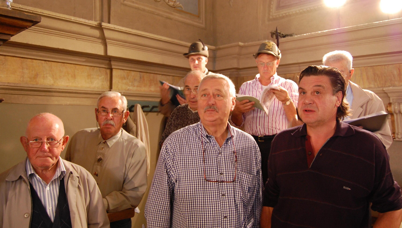 Messe pai Alpins, 25/9/2010